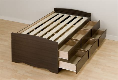 prepac furniture astrid twin bookcase headboard atg stores prepac sonoma tall twin platform storage bed bookcase