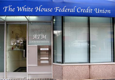 white house federal credit union local credit unions benefiting from bank blunders arlnow com