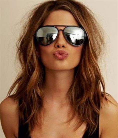 2015 hair styles popular medium length haircuts 2015