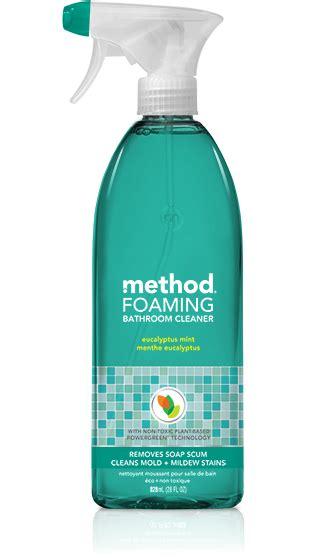 seventh generation bathroom cleaner seventh generation disinfecting bathroom cleaner lemongrass citrus
