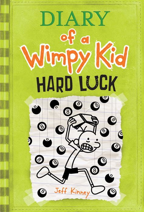 Omg It S Book 8 Diary Of A Wimpy Kid Hard Luck Bookish Kid Diary Wimpy