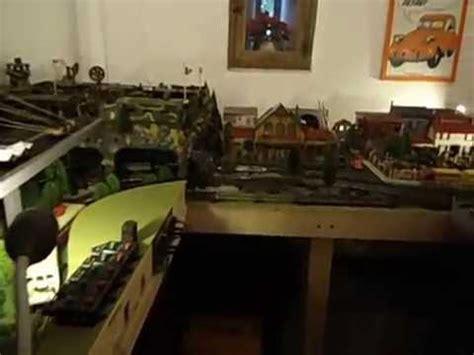 hornby layout youtube o gauge railroad layout prewar french hornby 1et po train