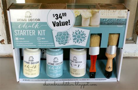 chalk paint kit our hopeful home how to use dollar store contact paper