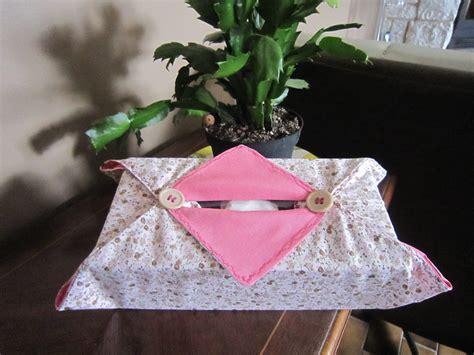 Tuto Boite Mouchoir Tissu by Couture Pour Debutant E S Coudre Un Quot Etui De Boite 224