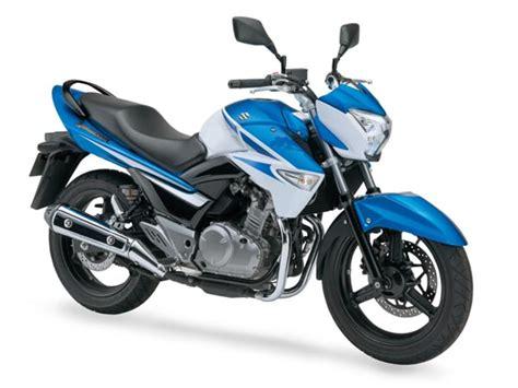 Suzuki Motorcycle Recall by Suzuki Inazuma 250 Recalled For Issue With Wiring Harness