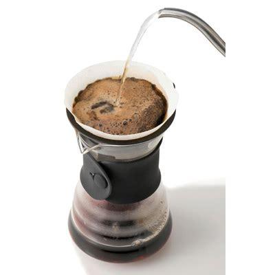 Hario V60 Decanter Drip Vdd 02b Coffee Limited v60 drip decanter hario co ltd