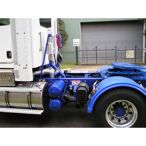 truck denver gardner denver truck cycloblowers