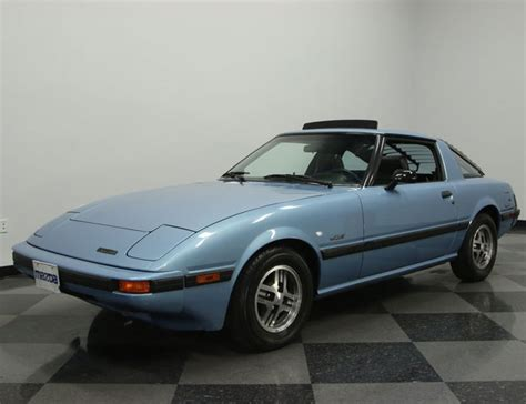 mazda cheapest car 6 vintage japanese sports cars to buy now gear patrol