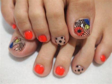 alluring toe nail designs nail designs 2015 35 easy toe nail art designs ideas 2015 inspiring nail
