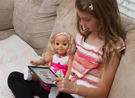 my friend cayla on sale genesis my friend cayla dolls 50 at target today only