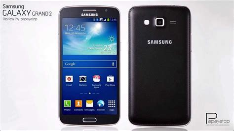 Vibrate Getar Samsung Grand 2 G7102 review samsung galaxy grand 2 th ไทย