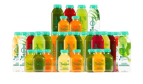 Juice Detox Cleanse Houston by The Horrors And Wonders Of A Juice Cleanse Inside The New