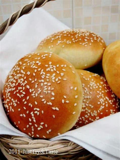 Roti Burger Pin By Huang Wan She On Bread