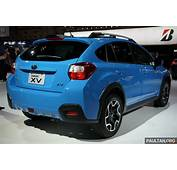 Subaru Xv 2017  Car For Sale Central Luzon