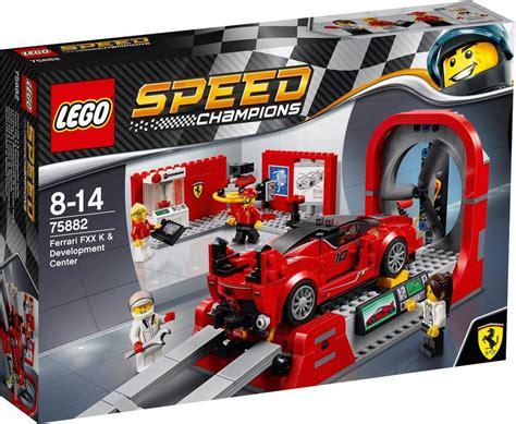 lego fxx k lego 174 fxx k entwicklungszentrum 75882 187 lego
