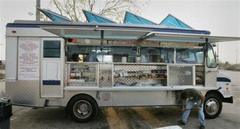 10 foot truck bed for sale food truck for sale miami 11