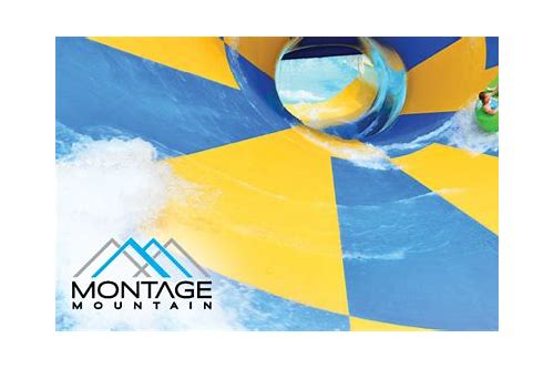 montage mountain coupon code