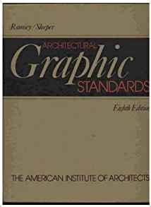 Architectural Graphic Standards Ramsey Sleeper by Ramsey Sleeper Architectural Graphic Standards Eighth