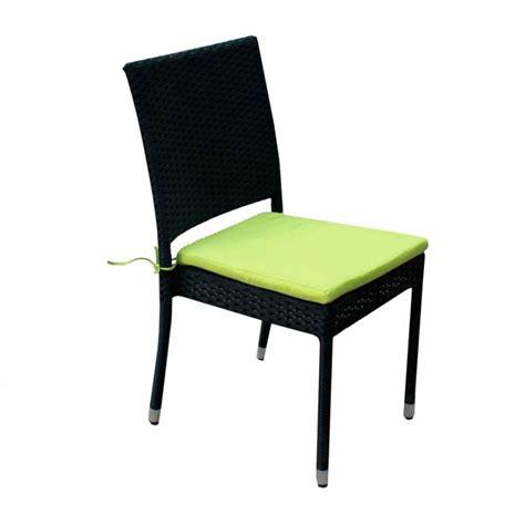 chaise de jardin en resine chaise en r 233 sine tress 233 e de qualit 233 au meilleur prix