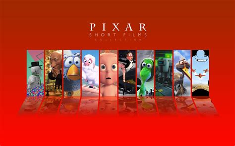 pixar short films wallpapers hd wallpapers id