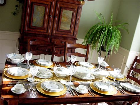 set table to dinner how to set dining table for dinner mpfmpf com almirah