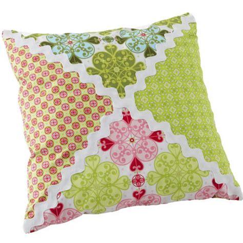 Pillowcase Quilt Pattern by Rickrack Pillow Allpeoplequilt