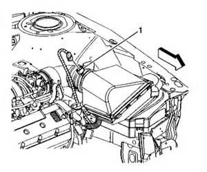 cadillac temp sensor location cadillac get free image about wiring diagram
