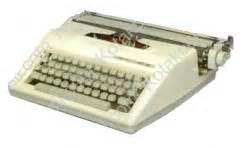 Mesin Tik Royal R 13dlx my typewriter spesifikasi mesin tik manual dan elektrik
