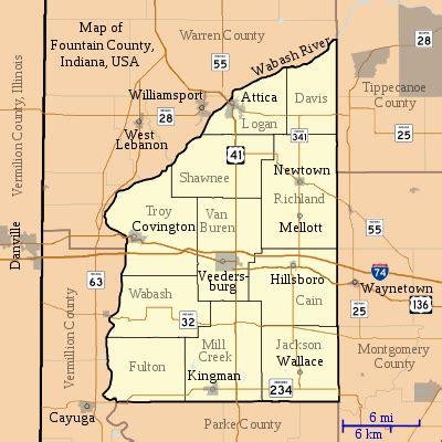 fountain county, indiana wikipedia