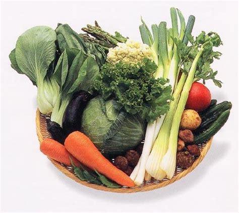 alimenti poveri di potassio ortaggi e frutta
