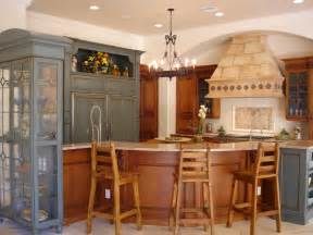 Spanish Kitchen Design spanish kitchen design decoration channel
