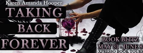 Taking Back Forever a tiffyfit s reading corner book blitz taking back