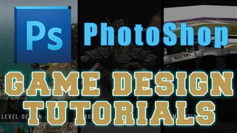 design game photoshop game design 101 photoshop texture basics by luclinmcwb