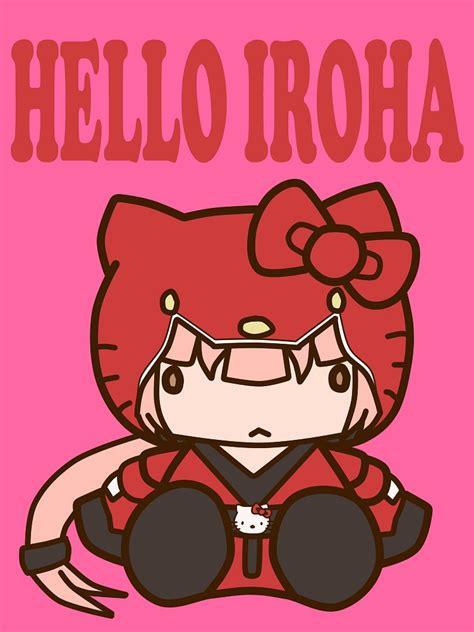 zero hello kitty themes nekomura iroha 337736 zerochan