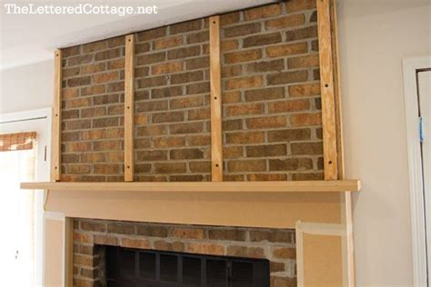 The Lettered Cottage Fireplace Makeover by Pin By Teri Gibbons On Decorating Tips