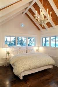 Bedroom With Vaulted Ceiling Bedroom White Vaulted Ceiling Beautiful Home