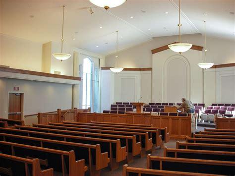 Exceptional What Is A Mormon Church #3: 20070207-Lexington-Stake-Center-0019.jpg