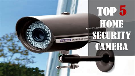 top 5 home security 2017 top 5 home security