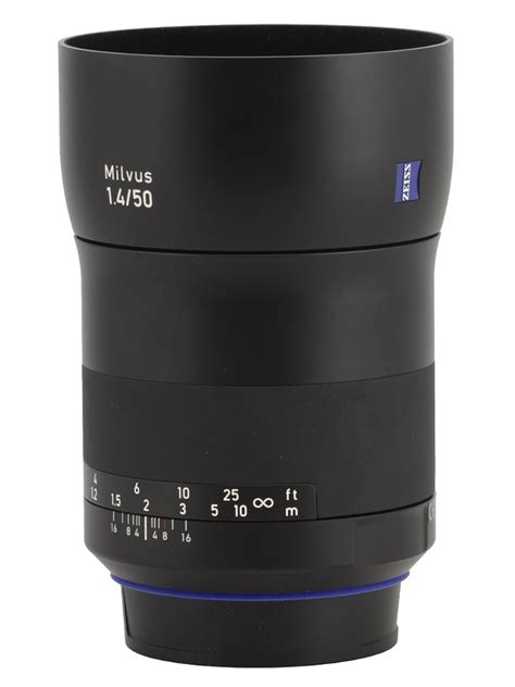carl zeiss milvus 50 mm f 1 4 review pictures and