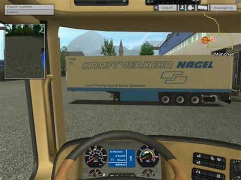 kraftverkehr nagel youtube