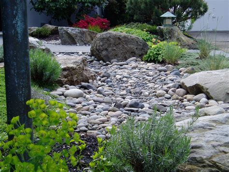 rock landscape design portland rock and landscape supply everything you need