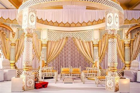 Top Indian Wedding Tent Decoration ? Booking Events ? Medium