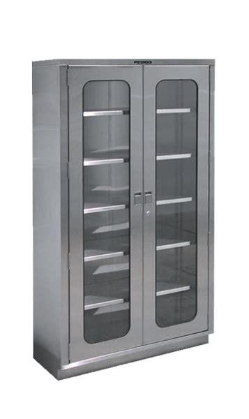 operating room storage cabinetry