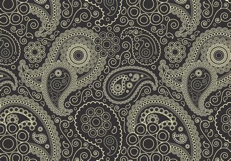 patterns photoshop old charcoal paisley pattern free photoshop patterns at