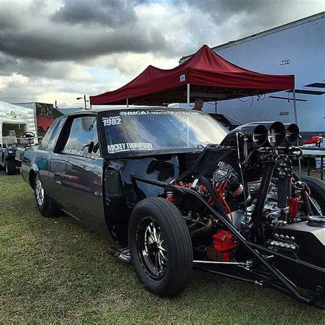 buick racing engines david demarco 1987 buick regal blown injected 526ci hemi