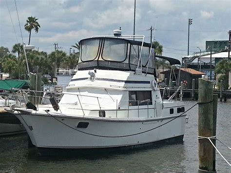 used aft cabin boats for sale in florida carver boats 36 aft cabin boat for sale from usa