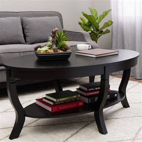 Distressed Table Lewis Distressed Black Coffee Table Free Shipping Today