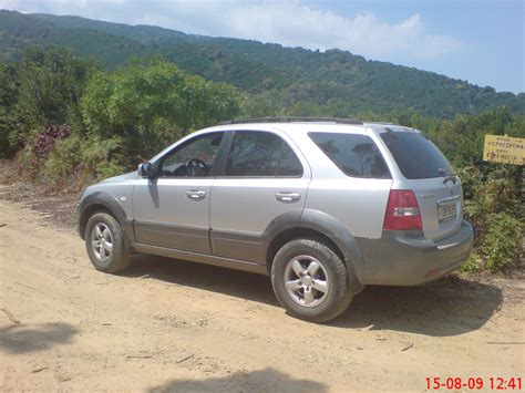 Kia Sorento 2008 Reviews 2008 Kia Sorento Pictures Cargurus