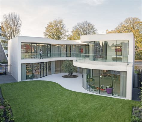 casa kwantes mvrdv plataforma arquitectura