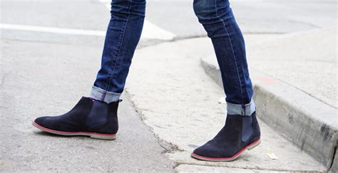 How to Wear Chelsea Boots and Jeans   The Idle Man